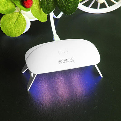 UV NAIL LAMP ICICOSMETIC™