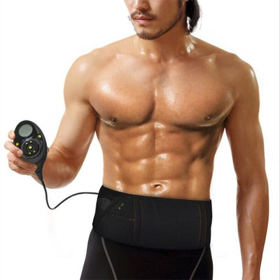 Electric Muscle Stimulator System Belt®