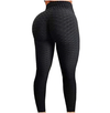 New Scrunch Booty X Anti-Cellulite Tummy Control Push Up Fitness Leggings iciCosmetic™