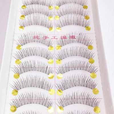 NATURAL LASHES PACK ICICOSMETIC™