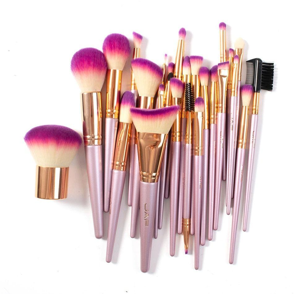 26 PIECES OF MAKEUP BRUSH SET ICICOSMETIC™