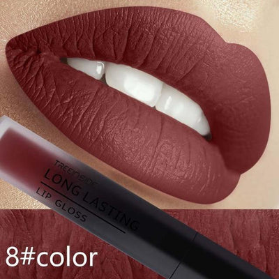 LONG LASTING LIP GLOSS ICICOSMETIC™