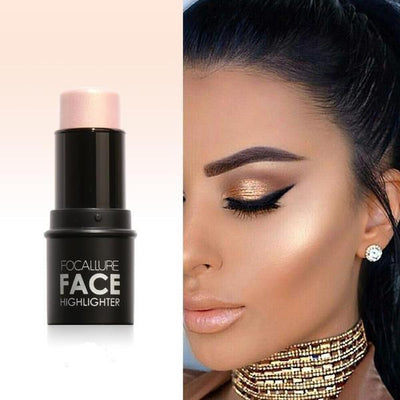 HIGHLIGHTER & CONTOUR STICK  ICICOSMETIC™