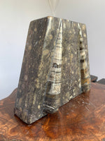 Natural Stone Bookend