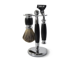 Isham Park Shaving Set for Men