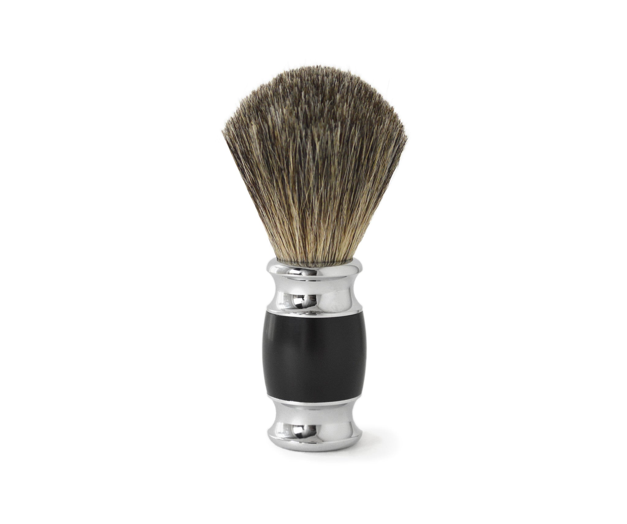 Isham Park Shaving Brush for Men