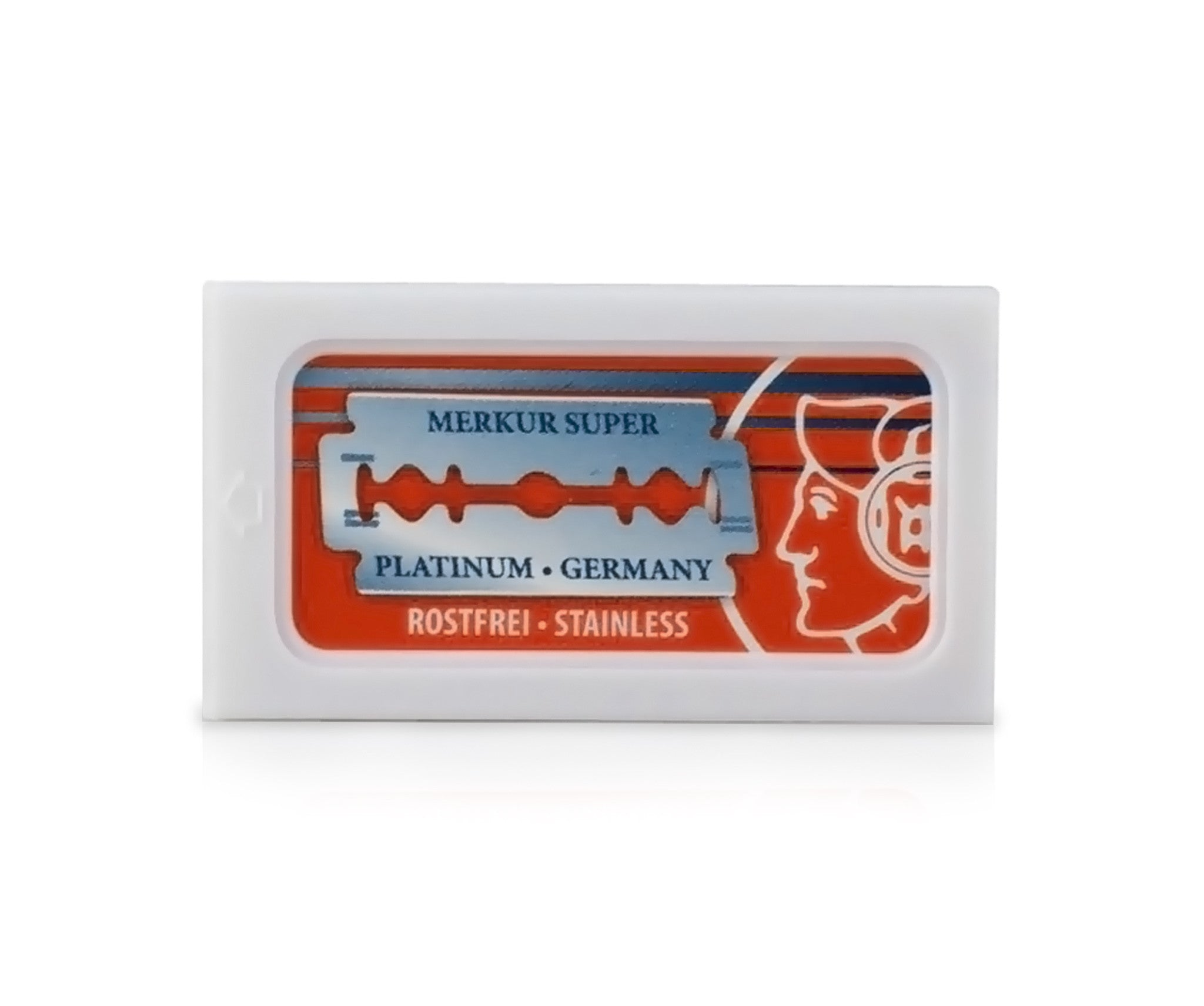 Classic Safety Razor Replacement Blades