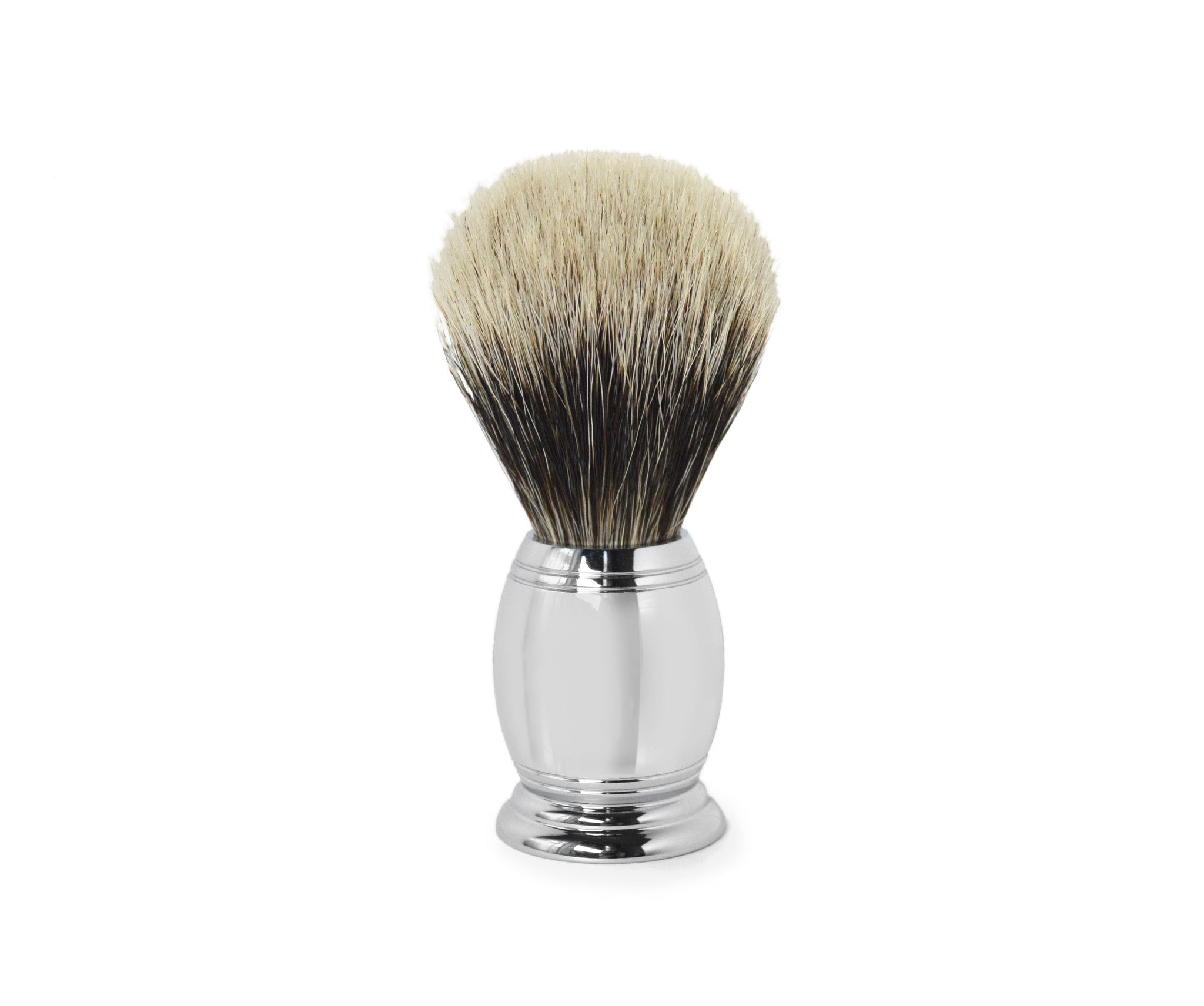 Uptown Chrome Shaving Brush