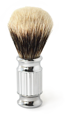 Classic Silvertip Badger Shaving Brush