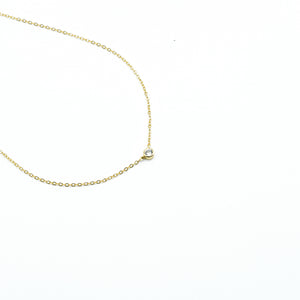 Gold Vibes Necklace