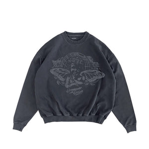 Dreamer With Drive Sweatshirt