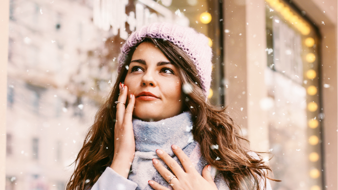 TOP WINTER CARE SCHEDULE FOR GOOD AND GLOWING SKIN