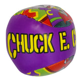 Small Chuck E. Cheese Plush Ball