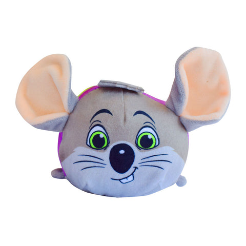 Chuck E. Cheese Stackable Plush