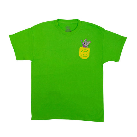 Chuck E. Cheese Kid's T Shirt