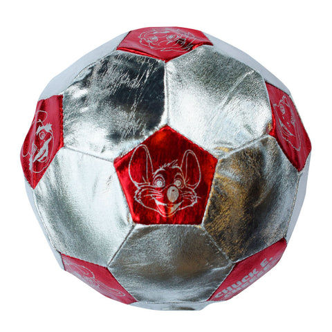 Chuck E. Cheese Small Soccer Ball