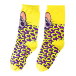 Chuck E. Cheese Kid's Crew Socks