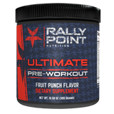 Ultimate Pre-Workout