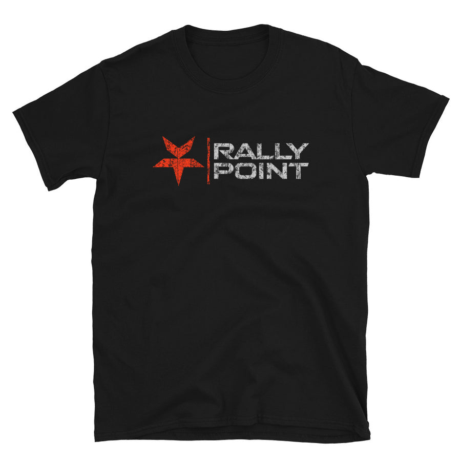 Rally Point Nutrition's Elite T-Shirt