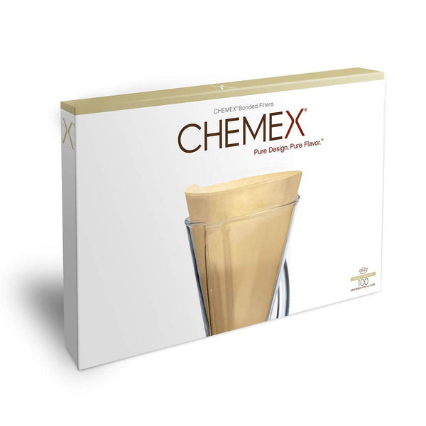 Chemex Half Moon 3 Cup Filters