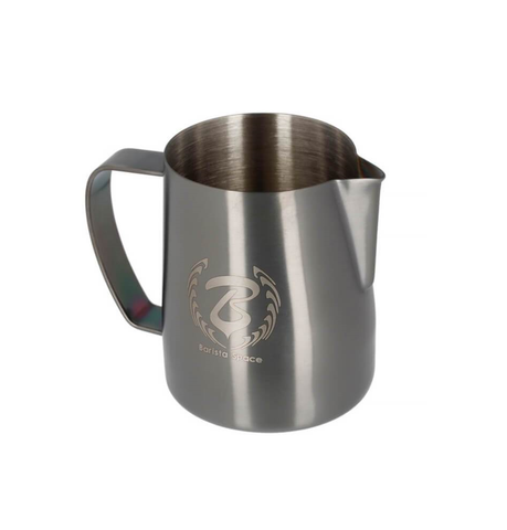 Sandy Black Barista Space 600 ml  Milk Pitcher