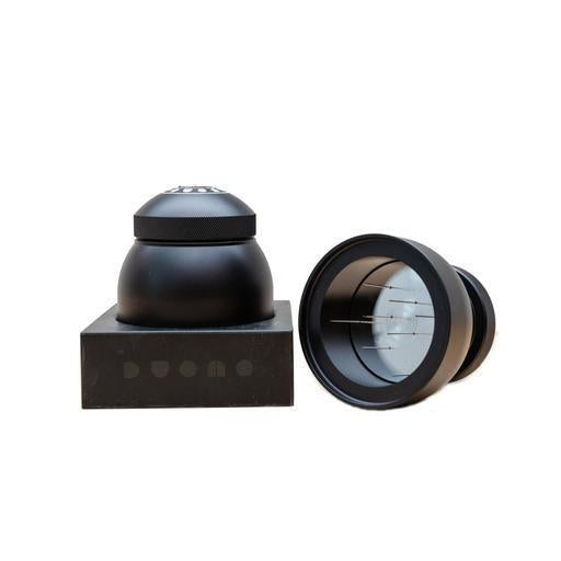New Duomo coffee distributer the eight 58mm | موزع ومفكك تكتلات القهوة دومو 58mm