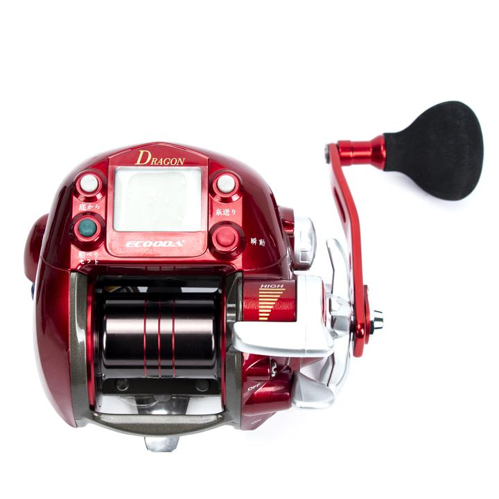 ECOODA® 7000LB Electric Fishing Reel