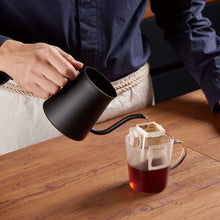 Load image into Gallery viewer, Hario Mini Drip Kettle