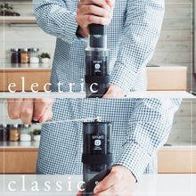 Load image into Gallery viewer, Hario smart a Electric Handy coffee grinder