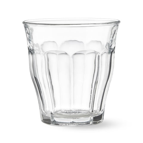 Duralex Picardie Clear Glass 4 Set of 16cl