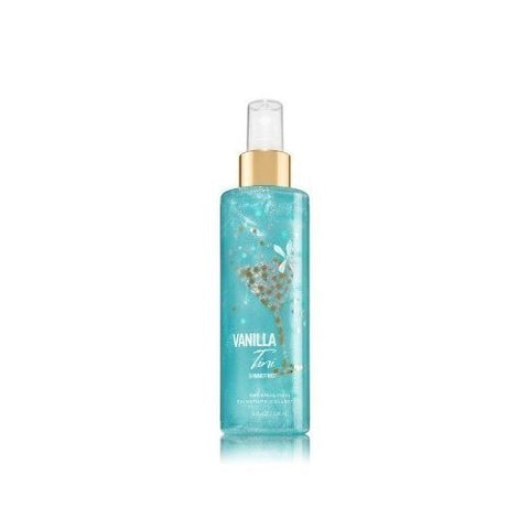 Bath & Body Works Vanillatini Shimmer Mist 8fl Oz