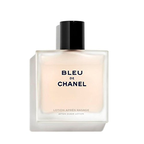 Chanel Bleu De After Shave Lotion 100 Ml, 3.4 Fl Oz