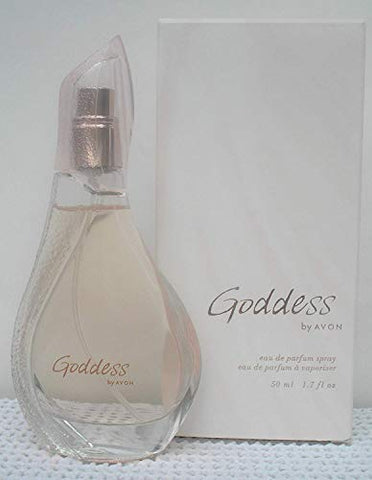 Goddess Avon by Avon Eau De Parfum Spray 1.7 oz Women