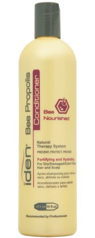 Iden Nourished Fortifying Hydrating Conditioner 16oz