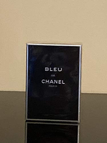Bleu De_Chanel for Men Eau De Toilette Spray 1.7 oz NEW in BOX