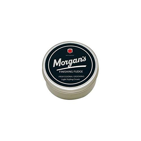 Morgan Trade Mark Grooming Styling Cream Fudge 100Ml 3.3oz