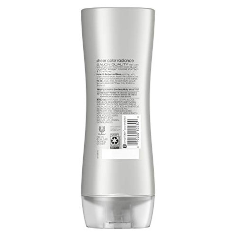 Suave Professionals Conditioner Sheer Radiance 12.6 oz