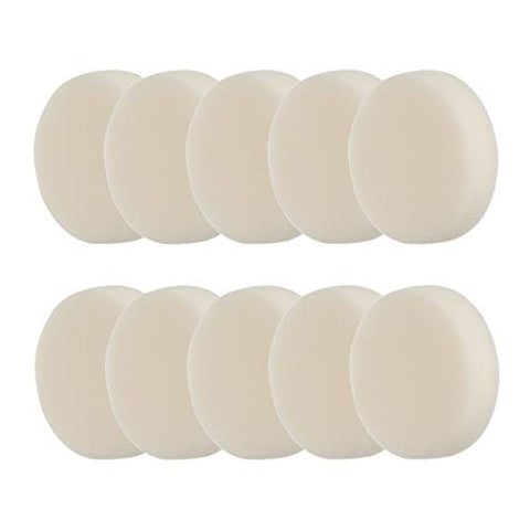 Empty Cushion Case Refill Sponge - Its My Cushion DIY Compact 10PCS Refill Sponges - Foundation Case Makeup Pact Air Container Sponge - BB CC Cream Liquid Foundation Refill Sponge Korean Beauty