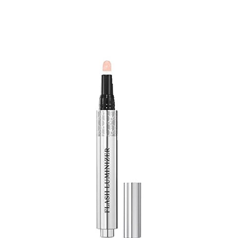 Christian Dior Flash Luminizer Radiance Booster Pen, 800 Pearly Pink, 0.09 Ounce