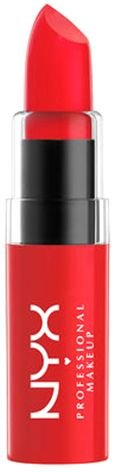 NYX Cosmetics Butter Lipstick Heat Wave