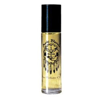 Egyptian Goddess 1/3oz Auric Blends perfume