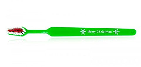 Merry Christmas Child Toothbrush