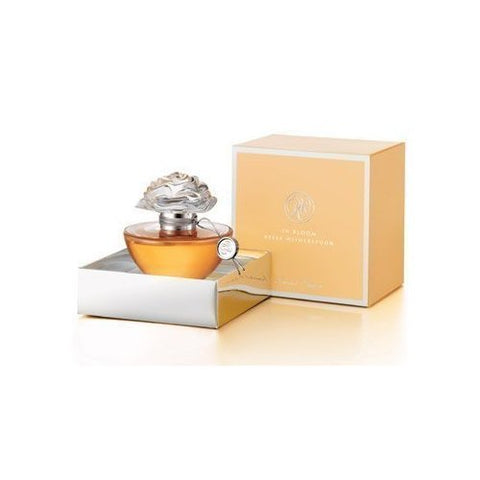 Avon In Bloom By Reese Witherspoon. When sensuality blooms. Limited Edition Parfum Spray. 1.7 Fl oz