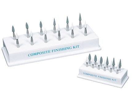 Shofu Composite & Finishing Kit 10 Pcs