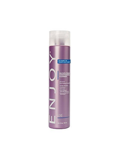ENJOY by Enjoy SULFATE-FREE CONDITIONING CLEANSER 10.1 OZ UNISEX (Package Of 2)