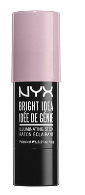 NYX Bright Idea Illuminating Stick ~ Lavender Lust 06
