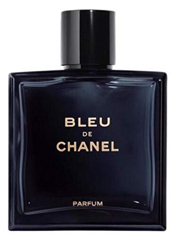 Bleu De Chanel by Chanel Parfum Spray (New 2018) 5 oz Men