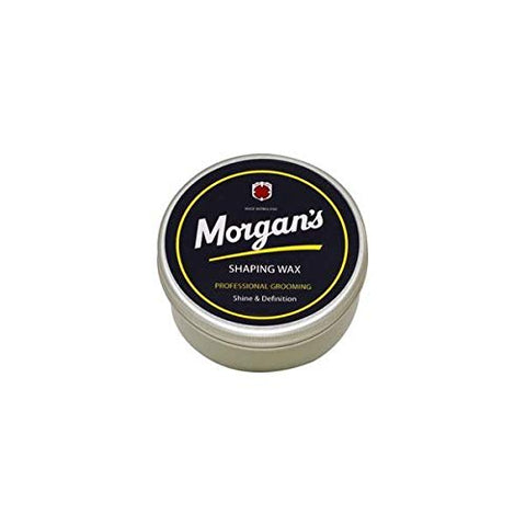 Morgan Trade Mark Grooming Shaping Wax 100Ml 3.3oz