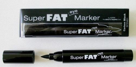 Hot Eyeliner New 1 NYX Super Fat Eye Marker (Liner)
