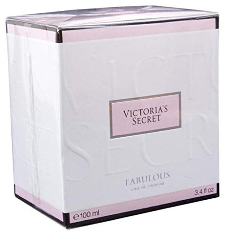 Victoria Secret Fabulous Eau De Parfum Spray 3.4â Ounces